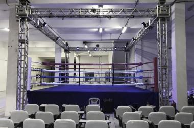 Arena das Lutas em São Paulo recebe Boxing For You