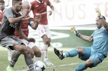 Último encuentro entre ambos equipos. Foto: Mundo Deportivo.