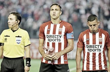 Estudiantes vs Chacarita. Foto. Página oficial de Estudiantes de la Plata.