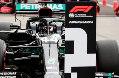 GP de Hungría 2020: Hamilton consigue su pole número 90
