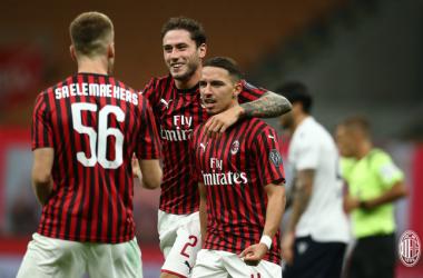 Milan, contro il Sassuolo per ipotecare l'Europa League