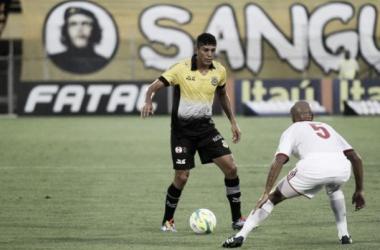 Fluminense acerta contratação de Edson, do São Bernardo