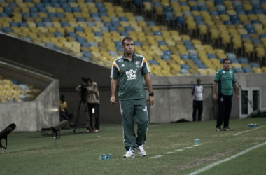 Eduardo Baptista celebra vitória do Fluminense e exalta atuação de Gustavo Scarpa