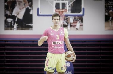 Filip Petrusev abandona la NCAA y firma por KK Mega Bemax