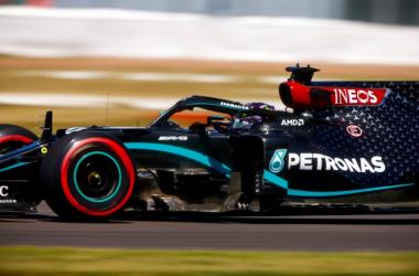 Formula 1, Gran Premio del 70°: Hamilton davanti nelle libere 3