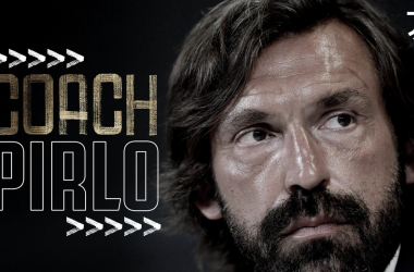 """Juventus anuncia Andrea Pirlo como novo treinador: """"Começamos um novo capítulo"""""""