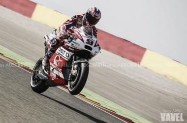 MotoGP - La Ducati sceglie Petrucci per affiancare Dovizioso
