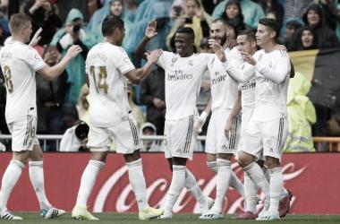 Foto: Reprodução/Real Madrid