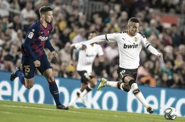 Resultado Chelsea 0-1 Valencia CF en Champions League 2019