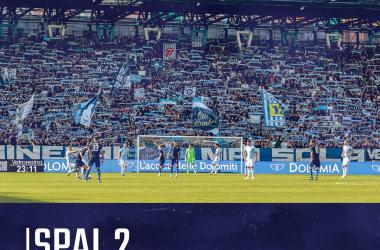 La Lazio si fa rimontare al 93': Kurtic segna e manda in visibilio la SPAL