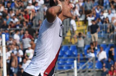 Serie A - Rimonta incredibile del Bologna: battuto il Brescia 4-3!