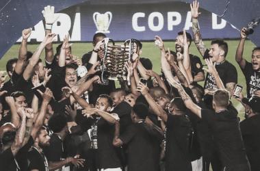 Dobradinha! Ceará fatura Copa do Nordeste contra Bahia pela segunda vez consecutiva