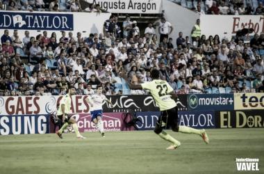 Ojeando al rival: Córdoba CF, al borde del descenso