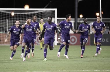 Orlando City se convierte en el 'matadragones'