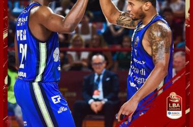 Basket Supercoppa Italiana- A Sassari il primo trofeo della stagione. Battuta Venezia 83-80