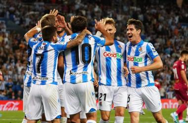 Liga Spagnola- Il Siviglia viene sconfitto e Madrid ringrazia
