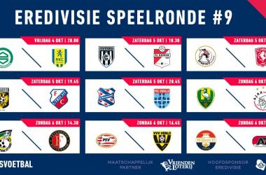 Eredivisie- Nessuna novità da segnalare: continua il duello tra Ajax e PSV
