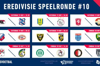 L'Ajax vince e scappa. Crolla il PSV a sorpresa e attenzione al Vitesse