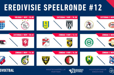 Eredivisie- L'Ajax continua a correre. Vince l'AZ e frena il PSV