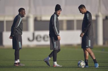 La Juventus alla ricerca del primo posto nel nome di Ronaldo