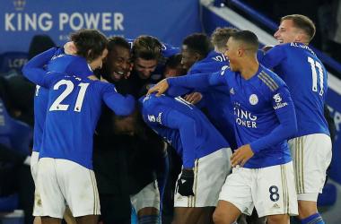 Premier league - Il Liverpool continua la sua corsa sul Leicester secondo e sorpresa