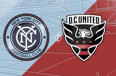 Previa New York City FC – DC United: dos gallos en un mismo corral