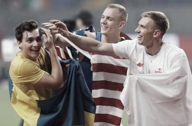 World Cup Doha 2019: Sam Kendricks renews his title against Duplantis and Lisek