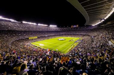 Champions League - Il Barcellona ribalta l'Inter: 2-1 al Camp Nou