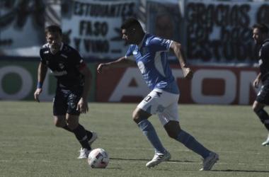 Último enfrentamiento - 28/03/2021- Quilmes 2- Estudiantes de Río Cuarto 0- Fecha 3