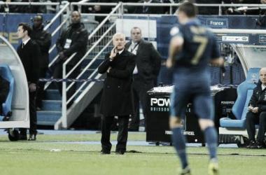 Ribéry entra en la lista definitiva para el Mundial. (Foto: Eurosport Yahoo!).