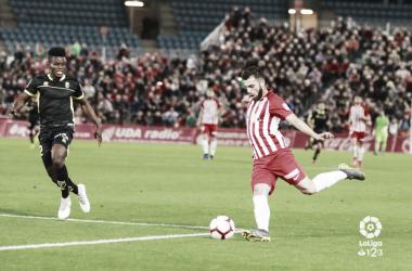 Previa UD Almería- CF Rayo Majadahonda: en busca de la salvación