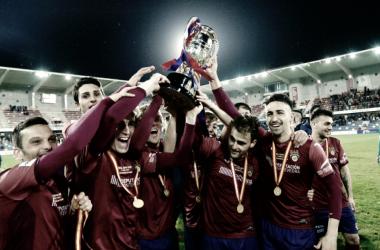 El éxito de la Copa RFEF no puede verse empañado | Fuente: Pontevedra Viva