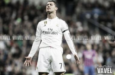 Fotos e imágenes Real Madrid 2-0 Levante, 27ª Jornada Liga BBVA