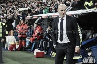 Fotos e imágenes del Real Madrid 5-0 Deportivo de la 19ª Jornada de la Liga BBVA