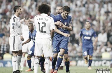 Fotos e imágenes del Real Madrid - Juventus, Semifinal de UEFA Champions League 2015