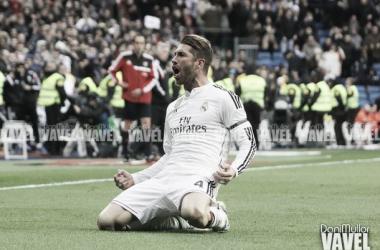Fotos e imágenes del Real Madrid - Real Sociedad, 21ª jornada de Liga BBVA