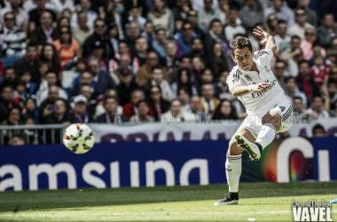 Fotos e imágenes del Real Madrid - Eibar , 31ª jornada Liga BBVA