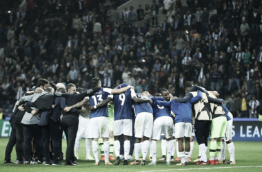 Previa FC Porto - Belenenses | Foto: FC Porto