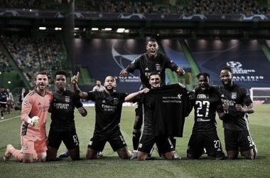 """Atacante Cornet afirma que City subestimou poder do Lyon: """"Talvez não esperassem esse nível"""""""