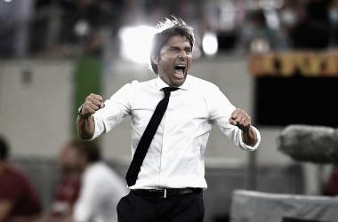 """Inter de Milão avança às semis da Europa League e Conte alfineta: """"Não deixamos o Bayer jogar"""""""