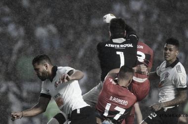 Foto: Miguel Locatelli/Athletico-PR