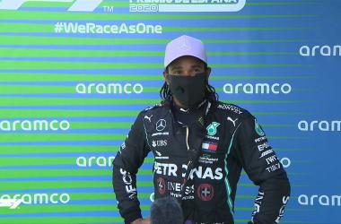 Il solito Hamilton: Noia Formula1