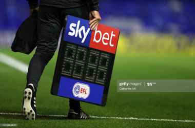 Sky Bet Championship round-up: Norwich extend lead at the top and just goal difference separates play-off places