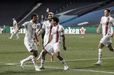 """Thomas Tuchel destaca atuação histórica do PSG contra Atalanta: """"Fizemos um bom jogo"""""""