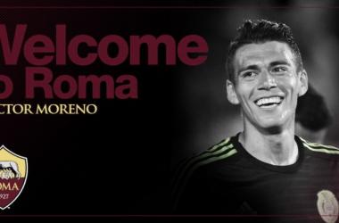 Roma fecha contratação do zagueiro mexicano Héctor Moreno, ex-PSV