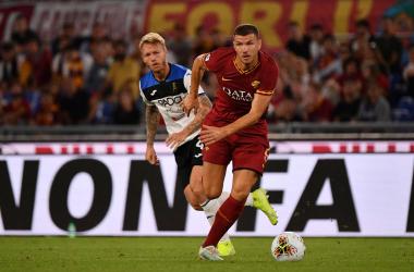 Serie A - L'Atalanta espugna l'Olimpico: battuta la Roma 0-2