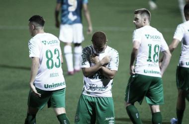 Com gol no segundo tempo, Chapecoense derrota Juventude na Série B