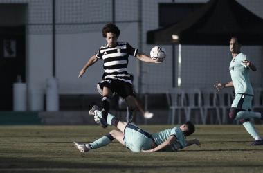 Puntuaciones del FC Cartagena vs Levante UD