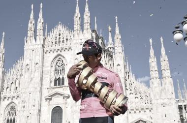 Foto: Giro de Italia