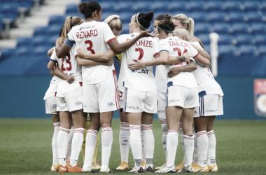 Favorito Lyon duela contra Bayern de Munique nas quartas da Champions League Feminina